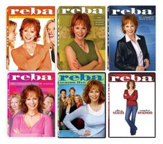 tv show tv reba cast where are they now | superstar Reba McEntire made her first foray into series television ...