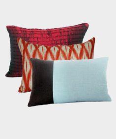 Lumbar pillows you must love these!