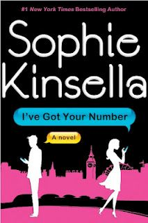 Sophie Kinsella is my favorite chick lit author!