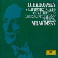 "Tchaikovsky: Symphony No 6 is one of my favorites. And ""The Nutcracker"", of course."