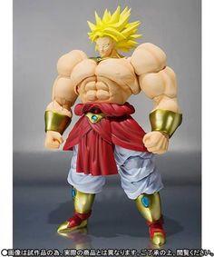 ToyzMag.com » Broly prochaine S.H.Figuarts Dragon Ball Zhttp://www.toyzmag.com/2014/06/broly-prochaine-s-h-figuarts-dbz/ #dbz