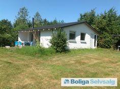 Liengård 30, 9640 Farsø - Dejligt fritidshus m/fjordkig #farsø #fritidshus #boligsalg #selvsalg