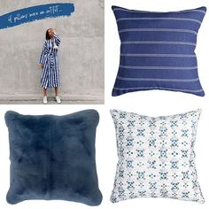 Together Home ( Blue Pillows, Throw Pillows, Decorative Pillows, Pillow Covers, Blanket, Photo And Video, Videos, Prints, Photos