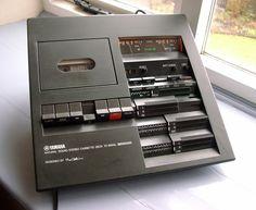 Yamaha TC-800GL