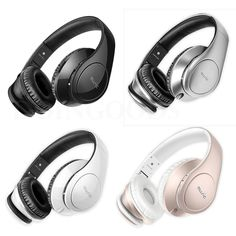 Sound Intone P7 Headphone Bluetooth 4.0 Wireless With Microphone Stereo Headsets #SOUNDINTONE