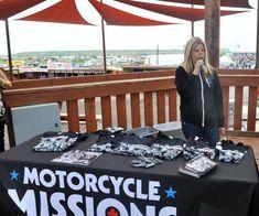 Krystal Hess of Moto