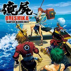 Oreshika: Tainted Bloodlines - Ps Vita [Digital Code], 2015 Amazon Top Rated Digital Games #DigitalVideoGames