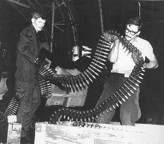 M61 Vulcan 20 mm Cannon
