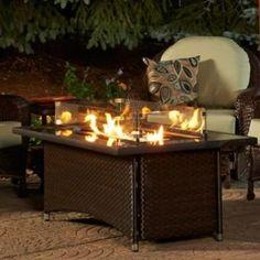 lowe s allen roth sunbrella spectrum cilanto deep seat patio chair rh pinterest com
