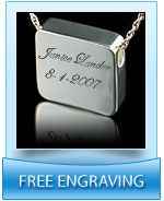 Beautiful Cremation Jewelry Pendants & Cremation Urn Jewelry