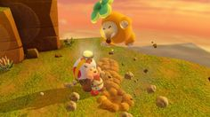 Lots of pretty Captain Toad: Treasure Tracker screenshots - Nintendo Everything Toad, Wii U, Nintendo, Pretty, Google Search, Sports, Hs Sports, Sport