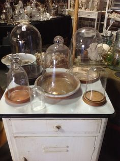 Vintage Cloches, Call or Email for prices.