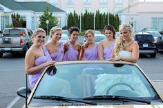 Bridal Party Bikinis, Swimwear, Wedding Day, Bridal, Party, Fashion, Bathing Suits, Pi Day Wedding, Moda