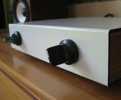Image Result For Diy Headphone Amplifier Pcba