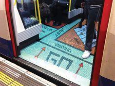 50 Problems in 50 Days: Underground Monopoly