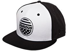 District 59Fifty Fitted Cap by FAMOUS STARS & STRAPS x NEW ERA