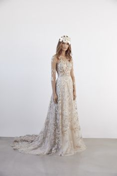 Fashion Suzanne Harward Utopia Couture Collection Wedding Dressesdesigner