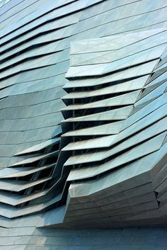 Dalian International Conference Center, Dalian, 2012