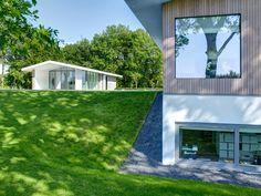 2012 Woonhuis L-Woonhuizen-Projecten   Grosfeld van der Velde Architecten