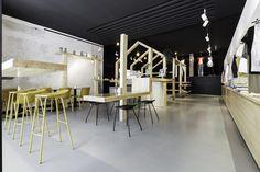 Galeria de Inshopnia / Nan Arquitectos - 1