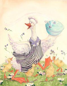 Jane Dyer   Duck Soup