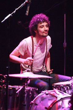 Pin for Later: Famous Friends Who Also Share Exes . . . Fabrizio Moretti!
