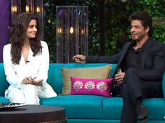 10 major statements made by Shah Rukh Khan and Alia Bhatt on Koffee with Karan - http://nasiknews.in/10-major-statements-made-by-shah-rukh-khan-and-alia-bhatt-on-koffee-with-karan/