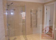 Ремонт ванной комнаты и санузла фото, Москва | Город Мастеров