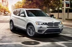 Nice BMW 2017: Awesome BMW 2017- 2017 BMW X3...  Automotive Photography Check more at carsboard... Car24 - World Bayers