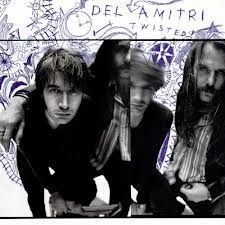 Del Amitri - Twisted. Absolutely brilliant album, one of my all time favourites.