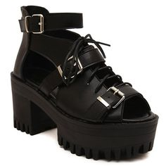 Available sizes: 35, 36, 37, 38, 39  Platform Height: 5CM  Heel Height: 8.5CM   Delivery time 2-4 weeks