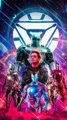 Thanos was right, he'll be remembered : Marvel Iron Man Avengers, Marvel Avengers, Marvel Comics Superheroes, Marvel Art, Marvel Heroes, Spiderman Marvel, Dc Comics, Iron Man Kunst, Iron Man Art