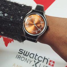 Swatch GO JOG ©cosmoindonesia