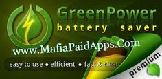 GreenPower Premium v9.21 [Patched] Apk   GreenPower Battery Saver brings many extra hours to your battery life!  Support for Mobile Data on Marshmallow (Android 6) & Lollipop (Android 5): Only for rooted phones.   Unlike other battery savers that require regular user manual actions GreenPower is an easy battery saver that isfully automatic: Once configured it runs and saves your battery by itself. It does so by smartly managing Wifi Mobile data Bluetooth and Screen Brightness: Turning them…