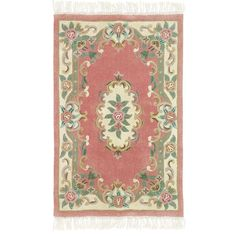 Home Decorators Collection Imperial Rose 3 ft. x 5 ft. Area Rug on Daily Rug Deals Big Rugs, Large Rugs, Room Rugs, Rugs In Living Room, Diy Carpet, Rugs On Carpet, Frieze Carpet, Home Depot Carpet