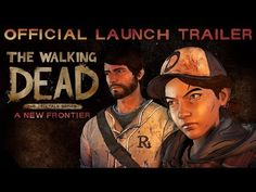 'The Walking Dead: A New Frontier' Update: New Trailer Introduces Players To New Characters, Human Bad In New Trailer?[Video] : Tech : University Herald