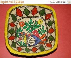 SALE FLAT 20% OFF Home Decor Indian Handicraft Paper by StoreUtsav