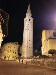 Pordenone in Italy