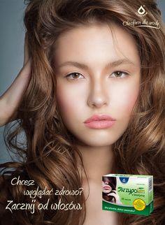 Piękne włosy- Skrzypolen