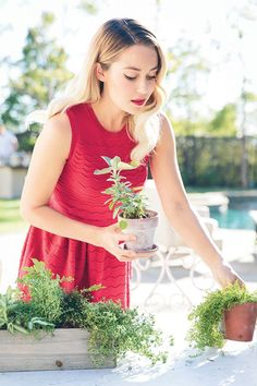 Let's be honest: When it comes to gardening, not all of us are blessed with a green thumb. While I haven't always been particularly gifted when it comes to keeping my plants alive, I have always loved