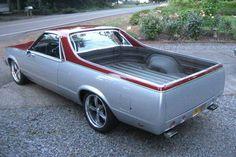 1978 Chevy  El Camino