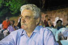 Νέο Διοικητικό Συμβούλιο στην Πανηπειρωτική Συνομοσπονδία Ελλάδος, Πρόεδρος ο.......