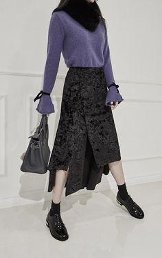 unique the feminine fashion style. BlancJo