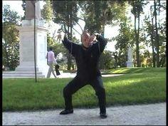 Corsi di Qi Gong a Roma. Lezioni Gratuite di Tai Chi e Qi Gong a Villa Celimontana