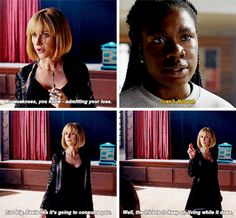 Class | The Lost - Miss Quill & Tanya Bbc Class, Katherine Kelly, Bbc Doctor Who, Quill, Sherlock, Nerdy, Lost, Books, Feather