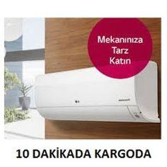 LG Sirius Deluxe İnverter Split Klima - 9000 btu/h - AS-W096J1R0