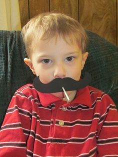 10 Pack Mario Luigi Birthday Party Lollipop Mustache Holder Cowboy Favor | eBay