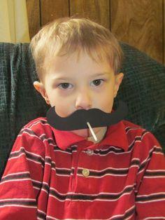 10 Pack Mario Luigi Birthday Party Lollipop Mustache Holder Cowboy Favor   eBay