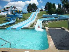 Bingemans Big Splash #Kitchener Water Park Waterloo Ontario, Kitchener Ontario, Twin Cities, Places Ive Been, Attraction, Park, Cambridge, Outdoor Decor, Pictures