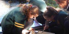 "The ""greenest school"" in Australia"